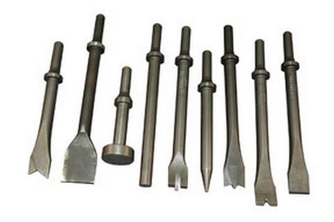 ATD Tools ATD-5736 Air Hammer Drift Set Extra Large 6 Piece