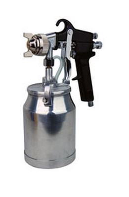 6812 ATD 1.0mm Suction Style Touch-Up Spray Gun