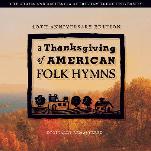 My God Is a Rock: Hymns and Spirituals CD - BYU Women's Chorus