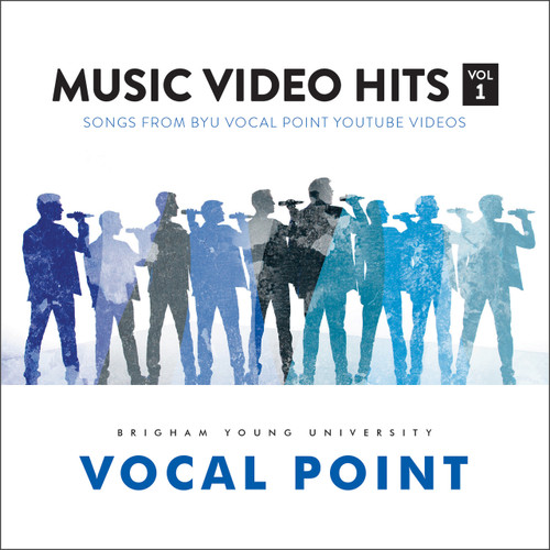 BYU Vocal Point Products - BYU Music Store 909c7bbf484b