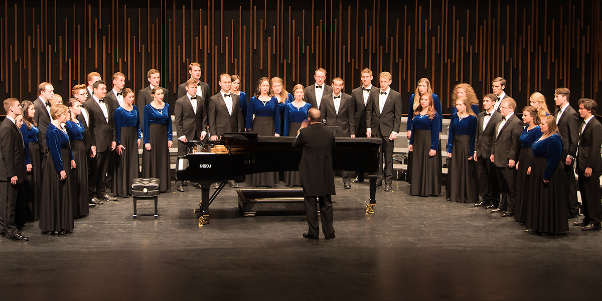 BYU Music Store - Music from Brigham Young University Ensembles & More