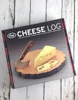 Cheese Log Set