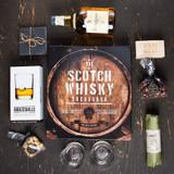 Whisky Treasures