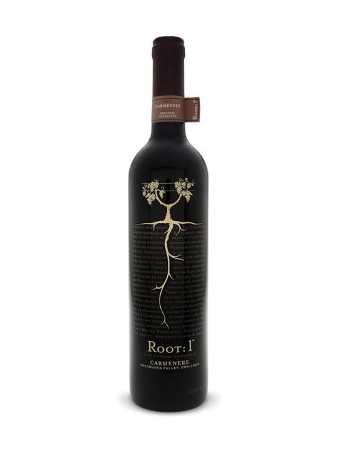 Root 1 Carmenere Colchagua