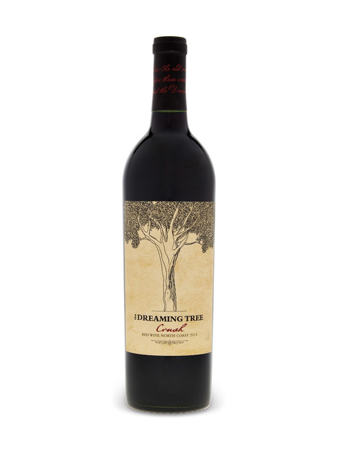 Dreaming Tree Crush Red Wine