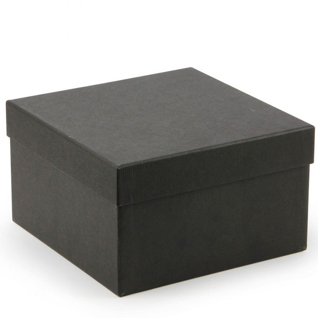 Manbox Black Gift Box
