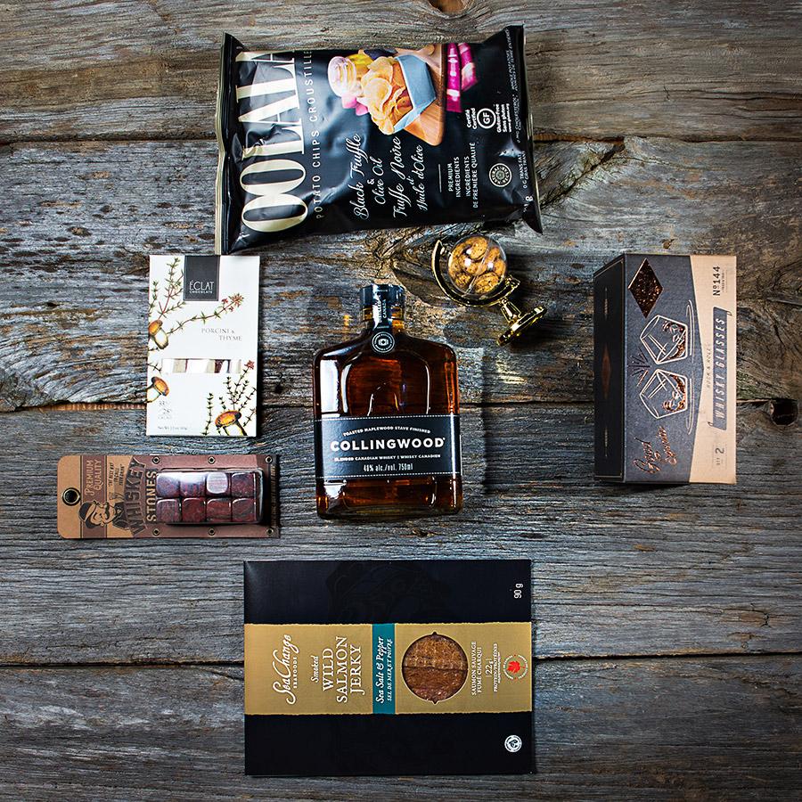 Send Whisky Lovers Gift