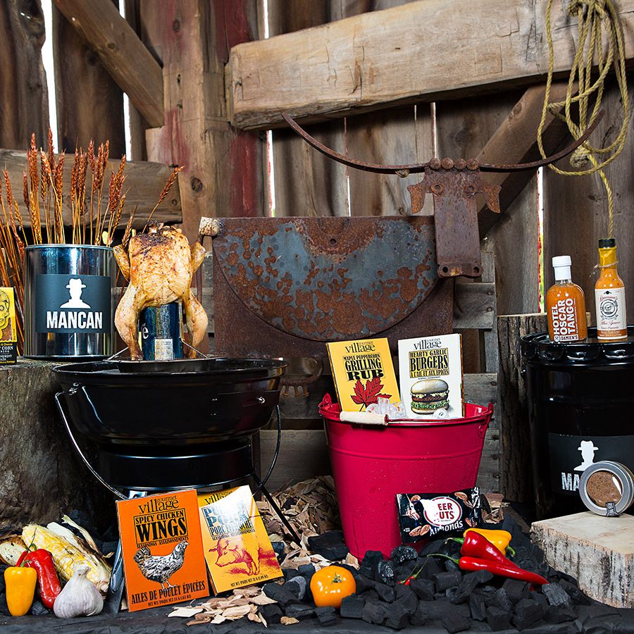 bbq gifts for men