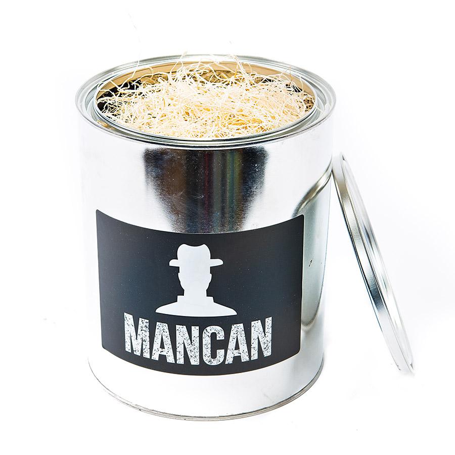 Mancan Men's Gifts