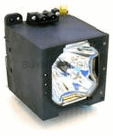 GT5000 NEC Lamp With Ushio Bulb For NEC Projector