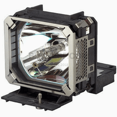 REALiS SX60 Lamp With Ushio Bulb For Canon Projector