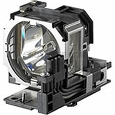 REALiS SX80 Lamp With Ushio Bulb For Canon Projector