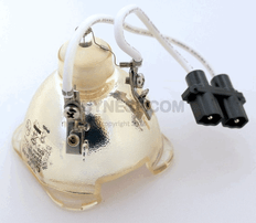 400-0140-00 Bulb Without Housing For ProjectionDesign Projector