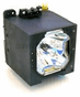 GT60LPS Lamp With Ushio Bulb For NEC Projector