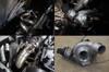 Darkside GTD1752VRK Ball Bearing Turbo Kit for Oval Port 2.0 TDi Common Rail Engines