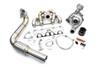 Darkside GTB Turbo Kit for 1.9 8v Top Mount  MK2 / MK3 Platform TDI Engines