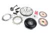DKM Single Mass Flywheel (SMF) & Twin Disc Clutch Kit for VW 02M 6 Speed - MR-034-142