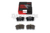 Brembo Sport HP2000 Rear Brake Pads for 232mm Non Vented / 256mm Vented Discs