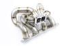 Mitsubishi Evo 4 / 5 / 6 / 7 / 8 / 9 T4 Twin Scroll BorgWarner Tubular Manifold - Dual 38mm Wastegates
