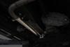 """Darkside 3"""" DPF / CAT Delete Downpipe for VW Amarok 3.0 TDI V6"""
