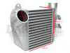 Upgraded Side Mount Intercooler Kit for 1.9 TD VE 90 / 110 / PD100 & PD115