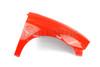 Seat Ibiza Mk4 6L Custom Fibreglass / Carbon Fibre Front Wings