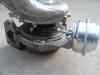 GTB Adjustable Actuator Bracket on GTB2265VK Turbo