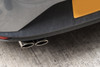 MK7 MQB 1.6 & 2.0 TDI Cat-Back Exhaust System 2WD (Excluding Saloon) A3 / Leon / Golf