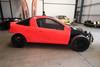 *1000bhp+++ Vauxhall Tigra Drag Car Project