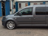 H&R Front Lowering Springs for VW Caddy Mk3 / Mk4
