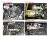 Darkside 1.9 & 2.0 8v PD105 BLS / BRM & BMP / BMM EGR Delete / Race Pipe