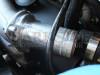 Darkside 2.5 TDI Transporter T5 5 Cylinder EGR Delete Fitted