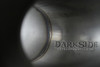 "Darkside 2.5"" Stainless De-Cat Downpipe for VW Transporter T5 2.5 TDi AXE / AXD"