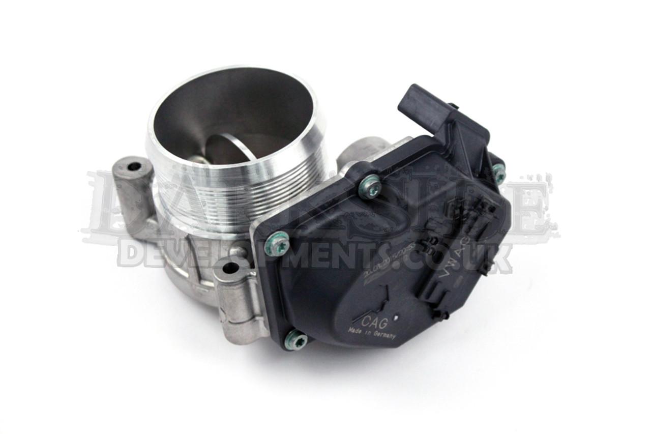 VW Touareg / Audi A6 / A8 - 2 7 / 3 0 TDI Anti Shudder / Throttle Valve  (ASV) - 059 145 950 R