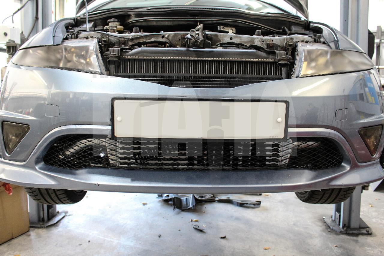 Front Mount Intercooler Kit (FMIC) for Honda Civic 2 2 i-CTDi