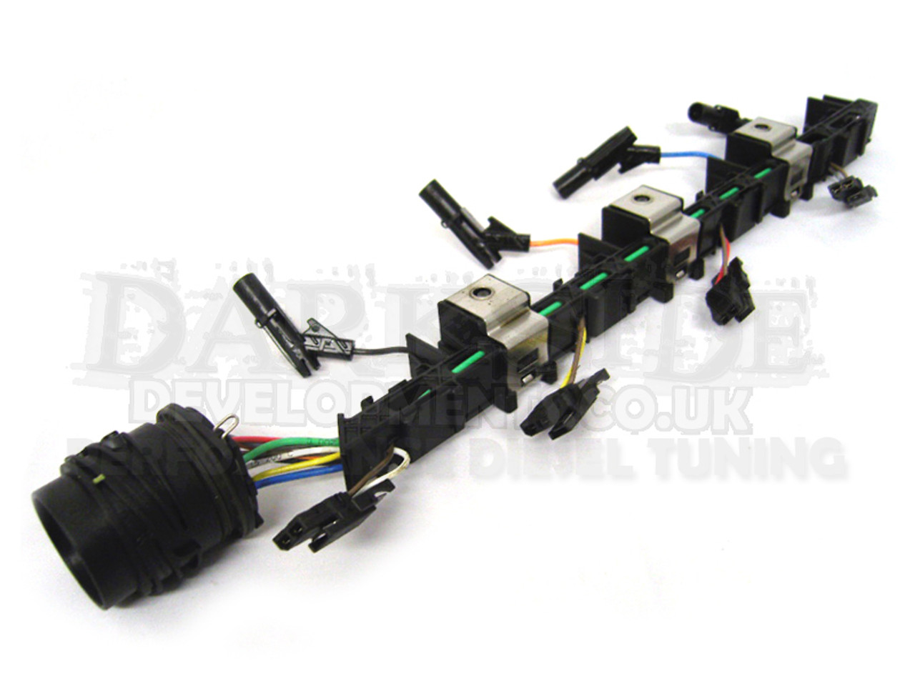 Fantastic Genuine Vw Injector Wiring Loom For Vw 2 0 16V Tdi Pd Engines 03G Wiring Digital Resources Antuskbiperorg