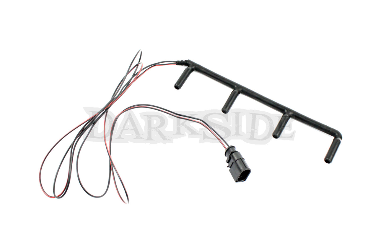 Genuine VW Injector Wiring Loom for VW 1.9 /& 2.0 8v TDI PD Engines 038 971 600
