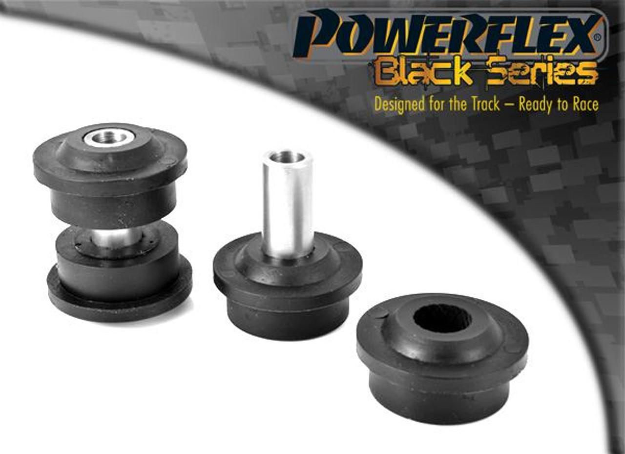 Powerflex Black FR Inner Track Control Arm Bush BMW Série 5 540 E39 PFF5-502BLK