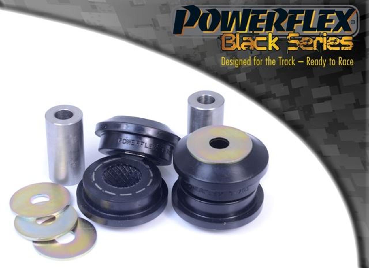 Powerflex BLACKSERIES PFF3-211BLK