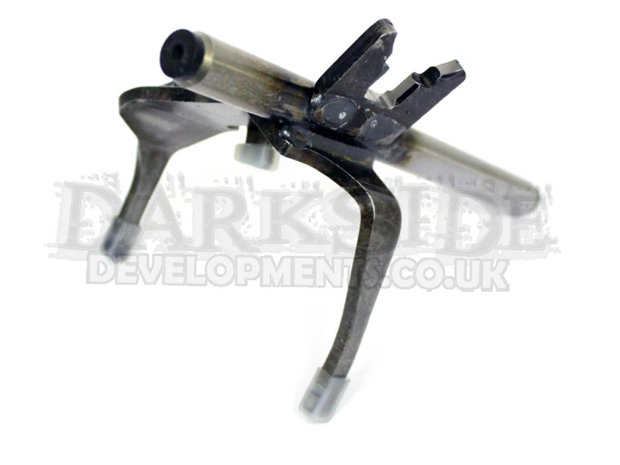 02M & 02Q Steel Selector / Shifter Forks