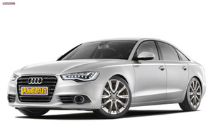 A6 & S6 & RS6 - C7 - 2011-