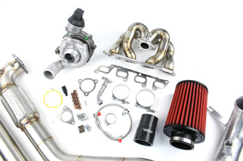 Darkside GTB Turbo Kit for 2.0 CR Transporter T5 Common Rail