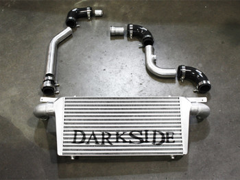 Darkside Uprated Transporter Intercooler & Hard Pipe Kit