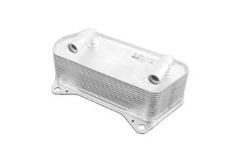 Large Genuine DSG Transmission Oil Cooler Upgrade - 02E 409 061 C