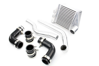 Upgraded Side Mount Intercooler Kit for 1.9 TDI VE 90 / 110 WITH VNT17 Turbocharger