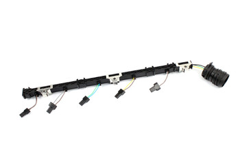 Injector Wiring Loom - Touareg / Phaeton V10  - 070 971 033 A / 070971033A
