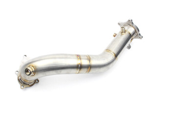 De-Cat Downpipe for Audi SQ5 / A6 / A7 3.0 Bi-Turbo TDi Engines