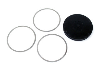 02M / 02Q Gearbox Input Shaft Shim Kit and End Cap