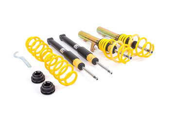 ST Suspension ST X Lowering Coilover Kit for Ibiza / Polo / Fabia Platform Vehicles