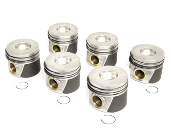 Pistons for 2.5 / 2.7 / 3.0 TDI V6 Engines